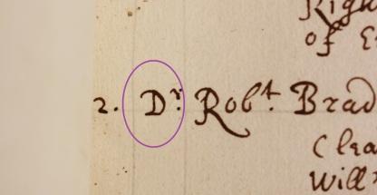 Crouch MS (Balliol College Library shelfmark 915 c 7)