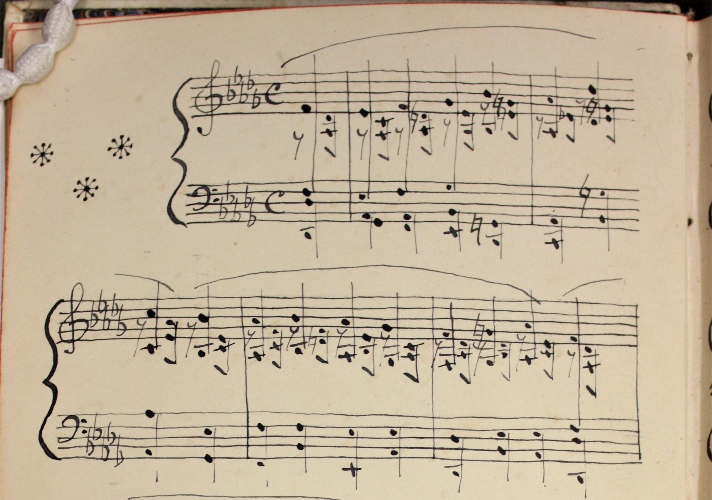 Lucius Smith - Music - p1