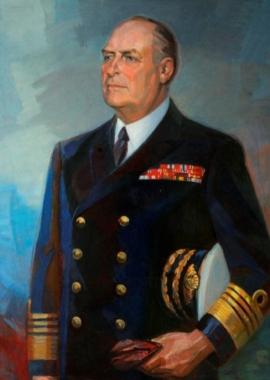 3.HM King Olav