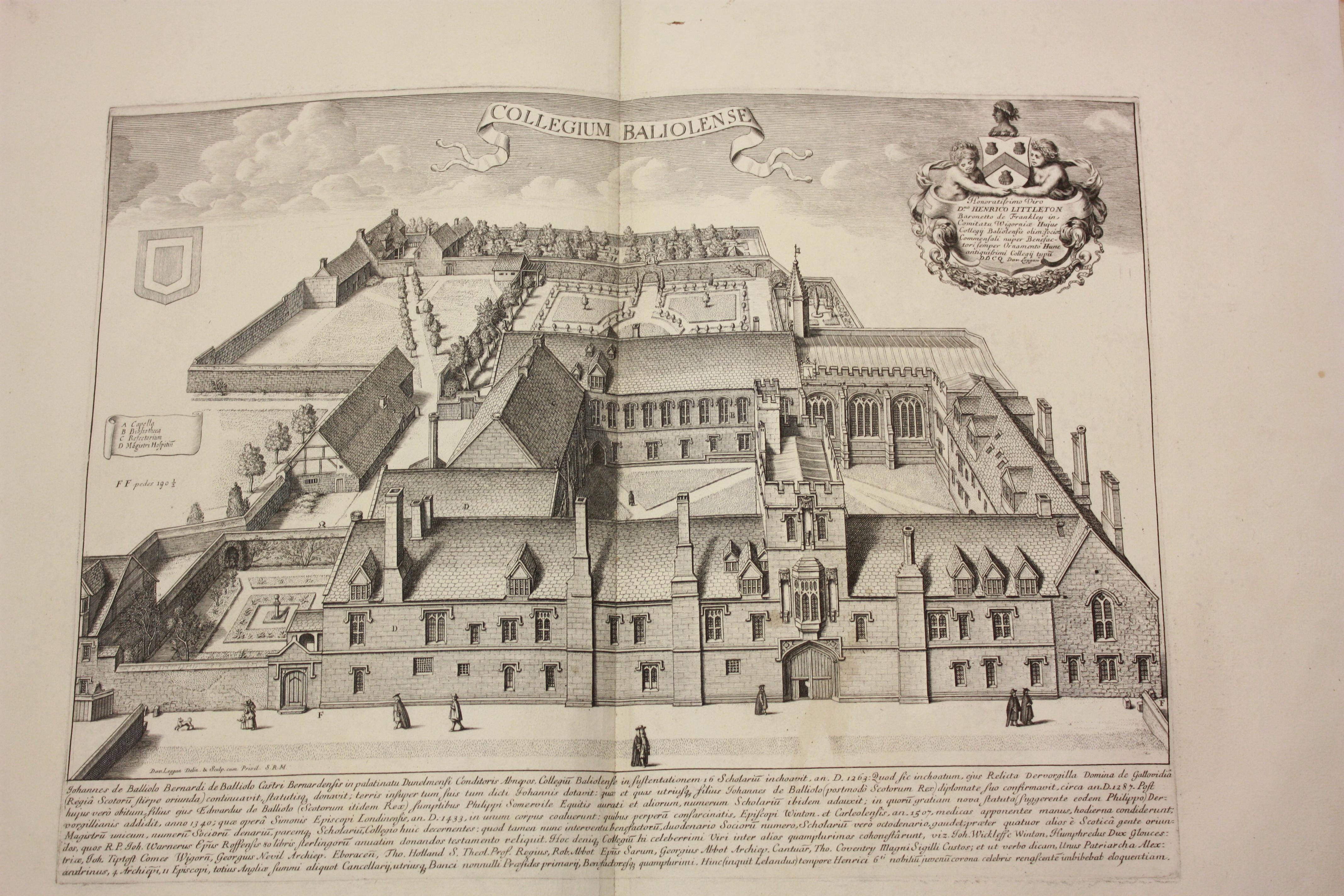 30-g-62-Plate of Balliol in 17th century