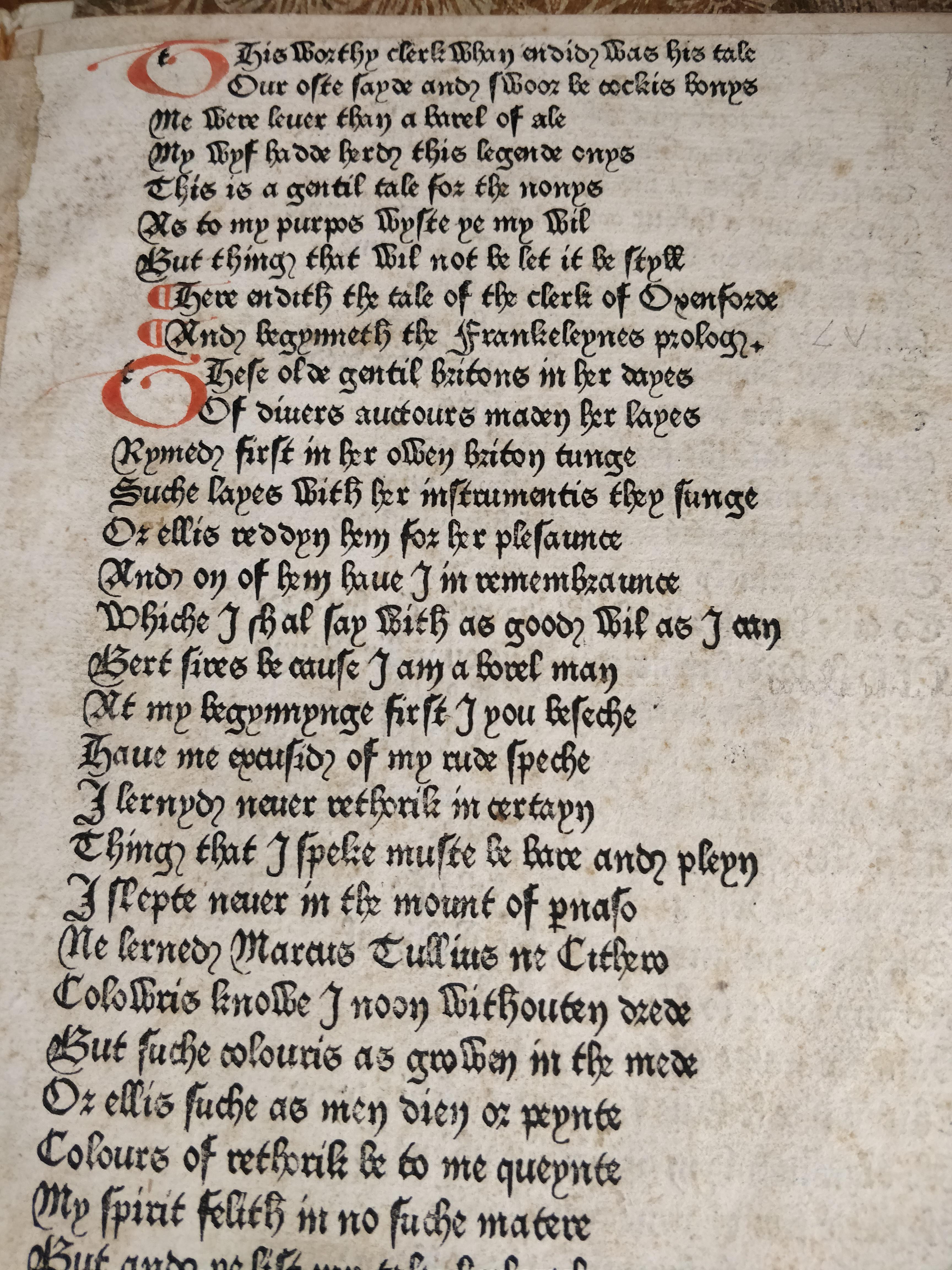 Case7_Chaucer