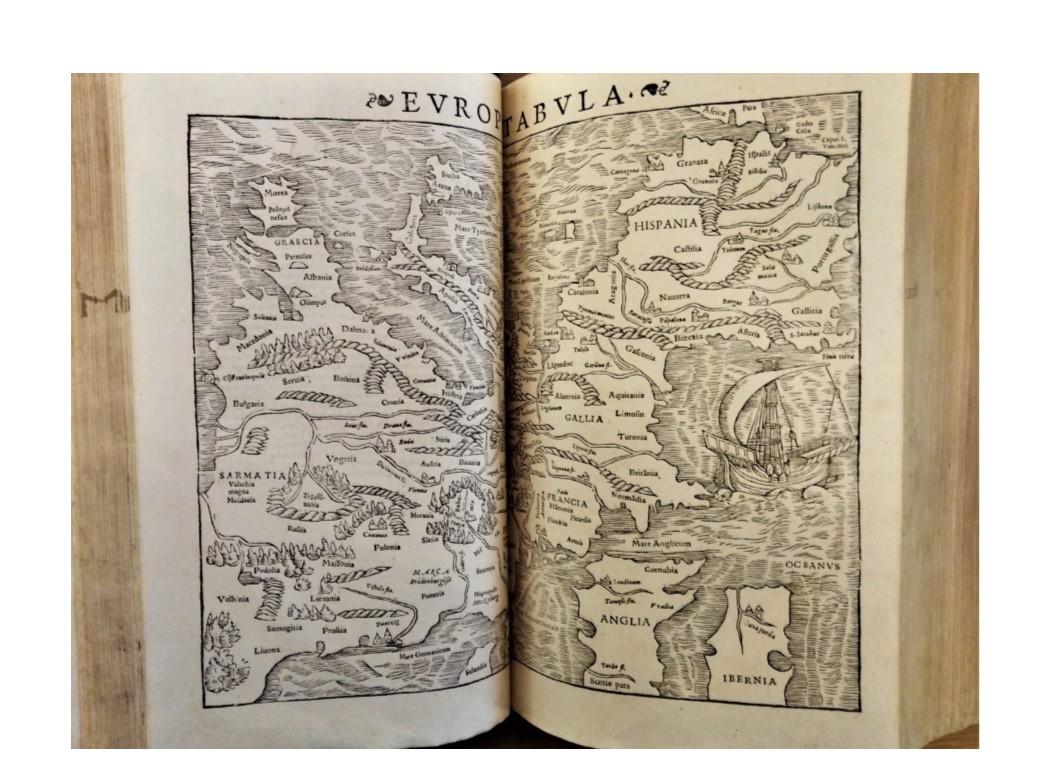 Cosmographia_Opening