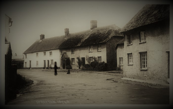 Spreyton Village